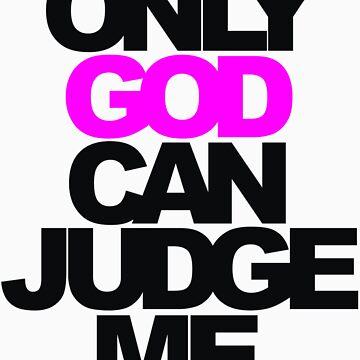 ONLY GOD by einlander