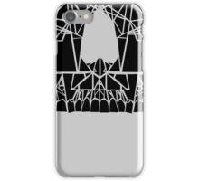 Geometric Skull iPhone Case/Skin