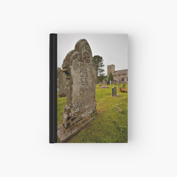 Graveyard - Lake District Hardcover Journal