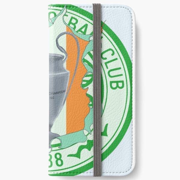 Celtic European cup 1967 iPhone Wallet