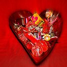 Heart Of Chocolate  by Cynthia48