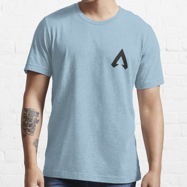 Apex Legends Logo Camiseta esencial