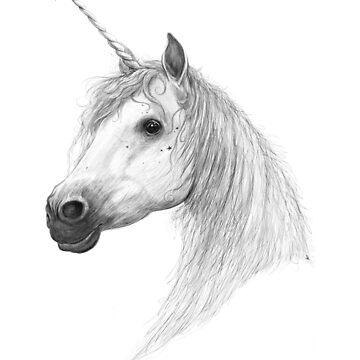 Unicornio de NikKor