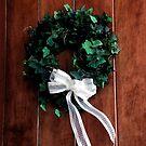 Wedding Wreath by Lyccid