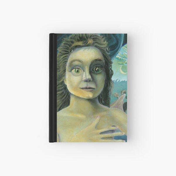 Pandora Hardcover Journal