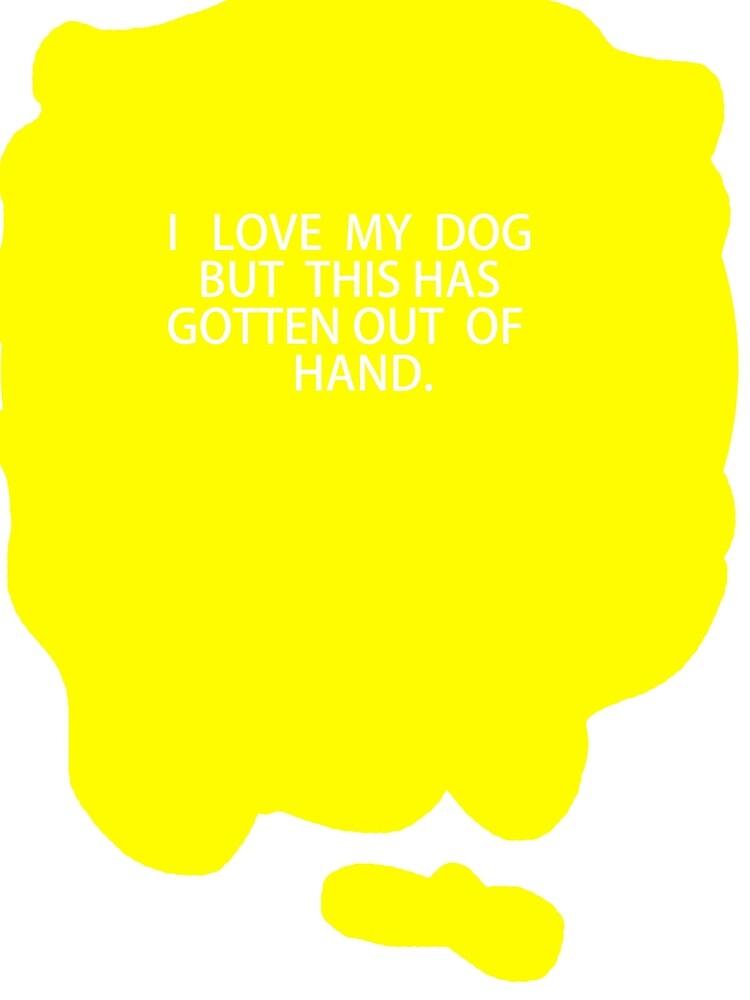 dog by elip