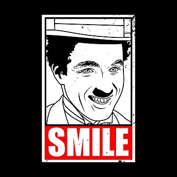 Smile by BoggsNicolasArt