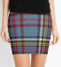 Anderson Tartan Mini Skirt
