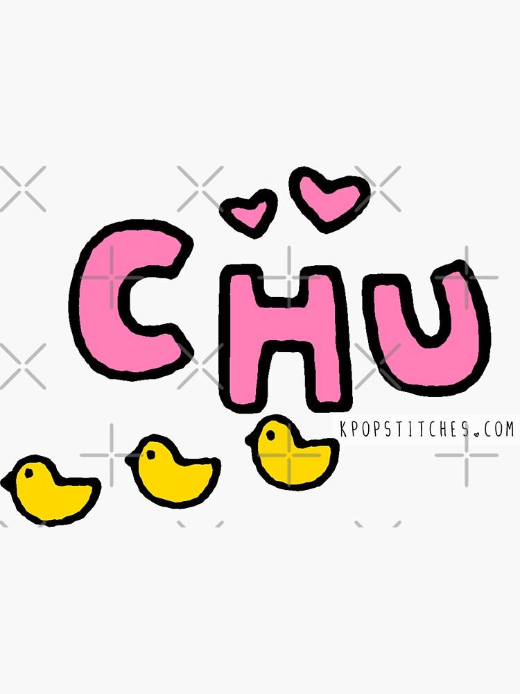 Chu <3  by dubukat