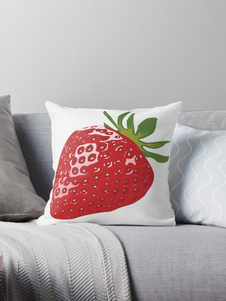 Strawberry by barcys