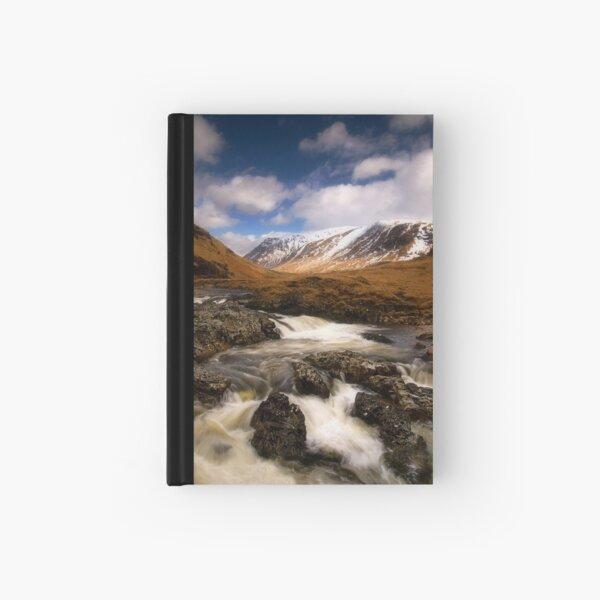 Glen Etive Hardcover Journal