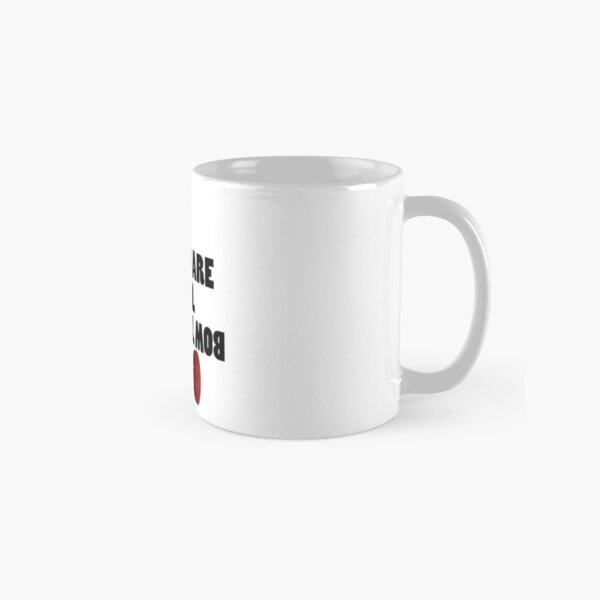 Be Cool Classic Mug