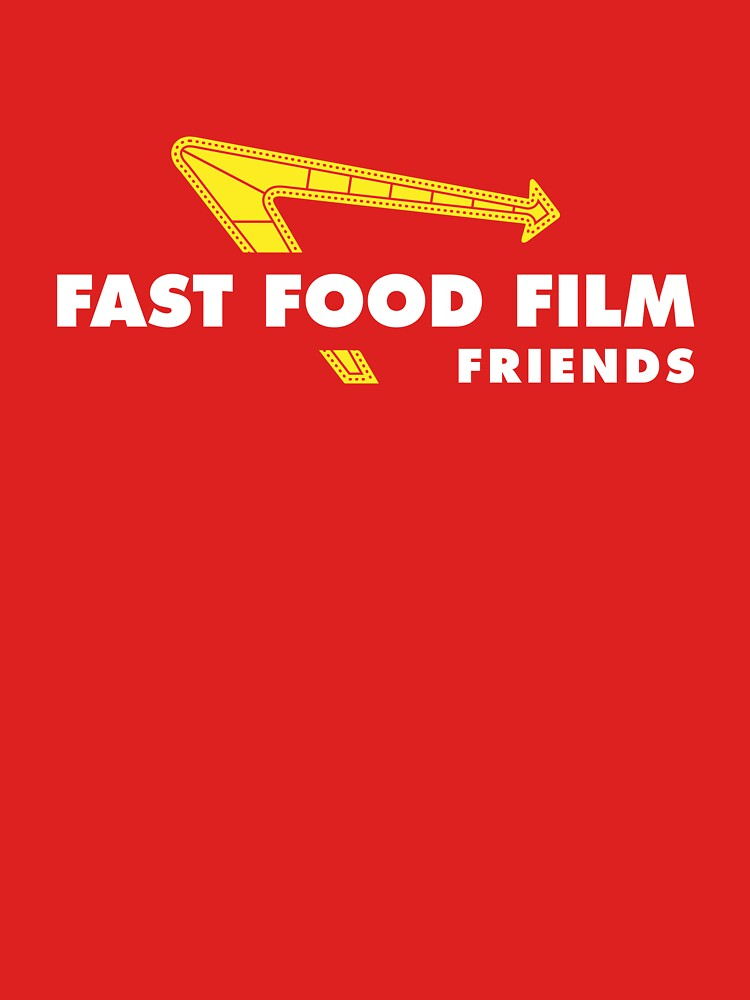 Fast Food Film Friends | Out-N-In by fastfoodfilm
