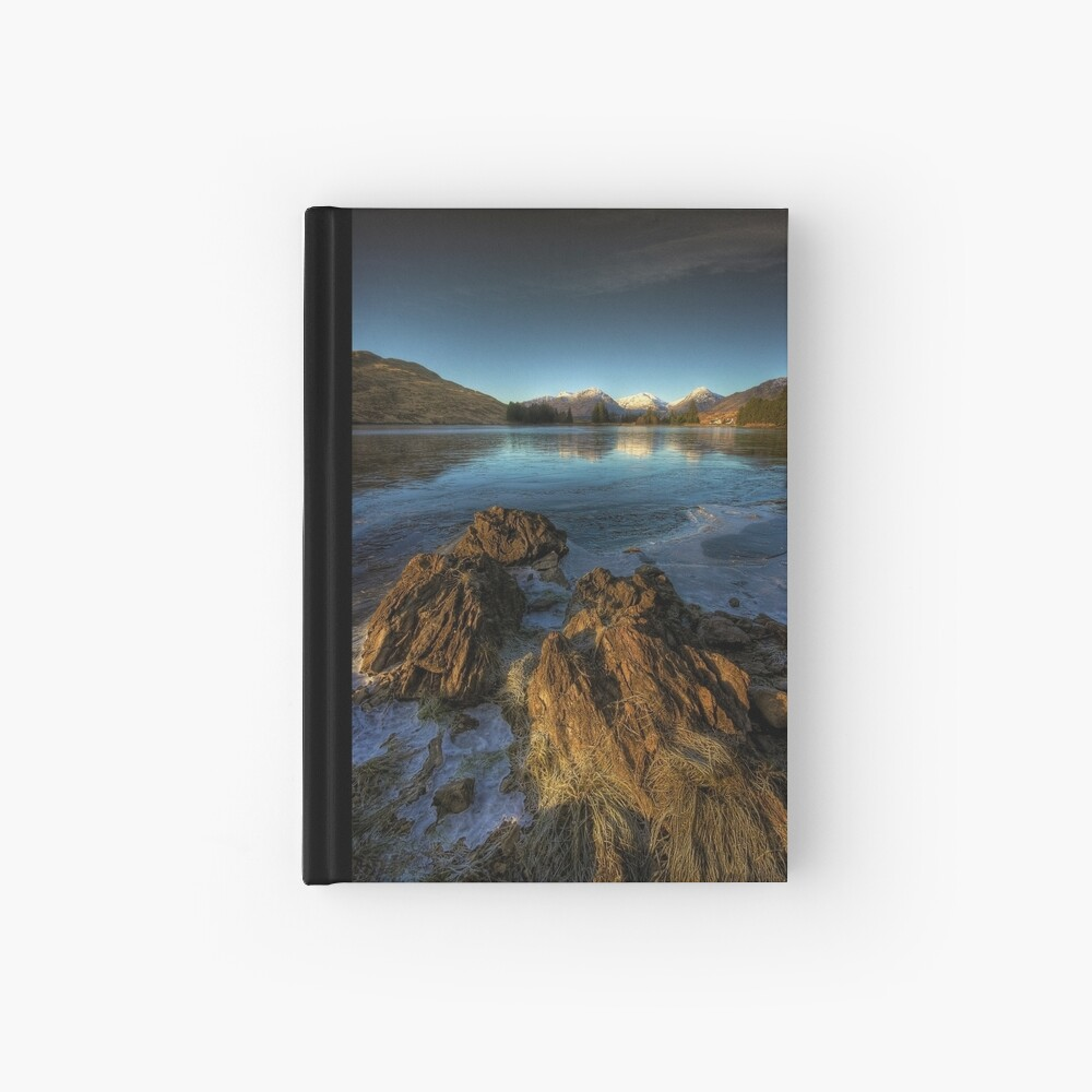 Arklet Rocks (3) Hardcover Journal