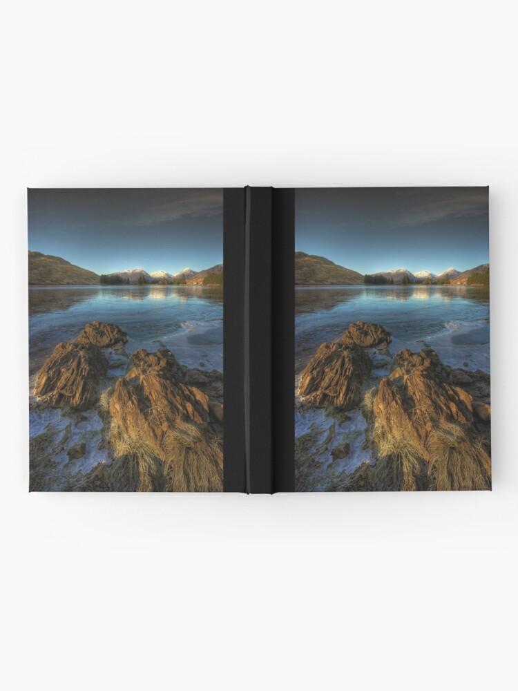 Alternate view of Arklet Rocks (3) Hardcover Journal