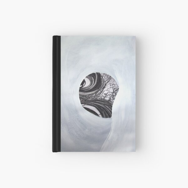 And now? Hardcover Journal