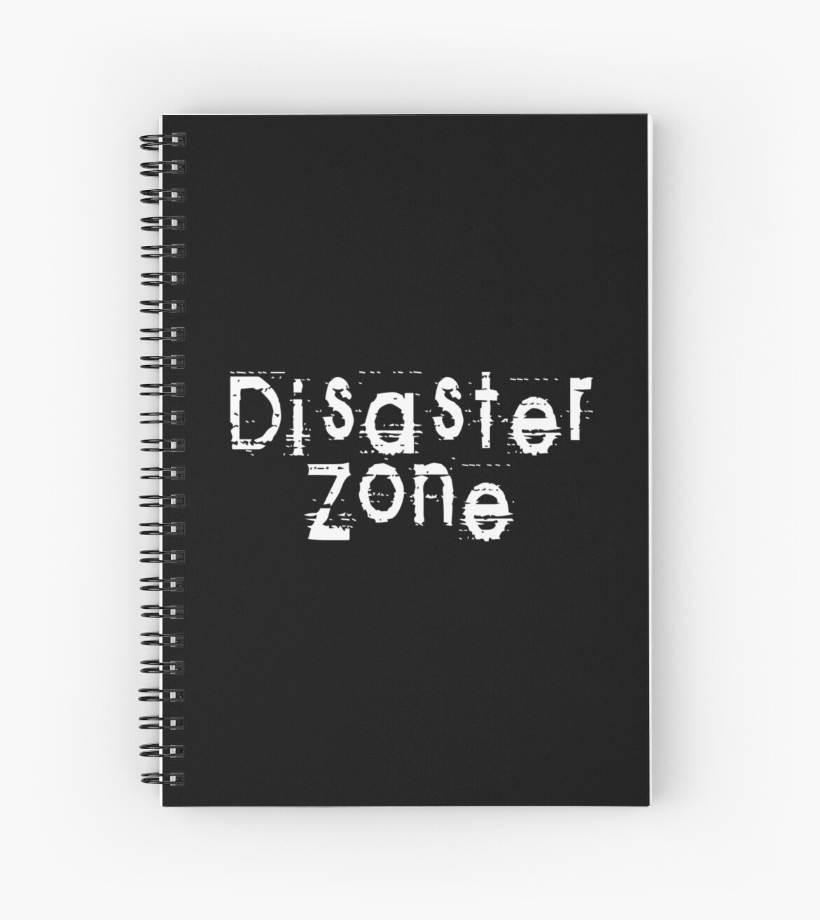 Disaster Zone by Chillee Wilson by ChilleeWilson