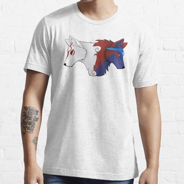 Ammy and Oki Essential T-Shirt