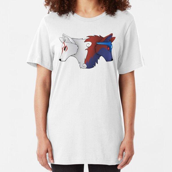 Ammy and Oki Slim Fit T-Shirt