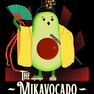 Dramatic Keto Avocado Sings Musical Theatre Songs by brodyquixote