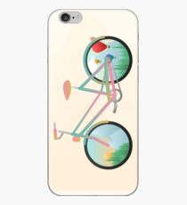 Pimp mein Fahrrad iPhone-Hülle & Cover
