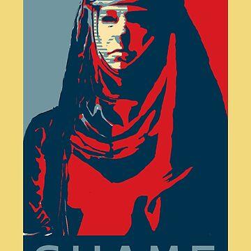 Shame Shame Shame! by geeksunite