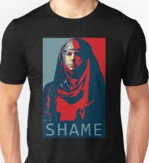 Shame Shame Shame! Unisex T-Shirt