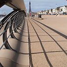Shadows on the prom. by saoirse breheney