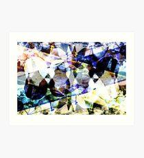DSCN3987 _GIMP Art Print
