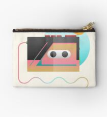 Summer Rhythm Studio Pouch