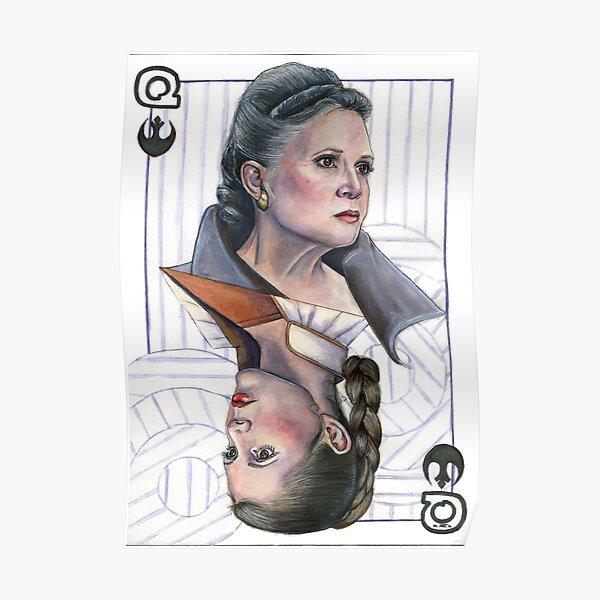 princess / general Poster