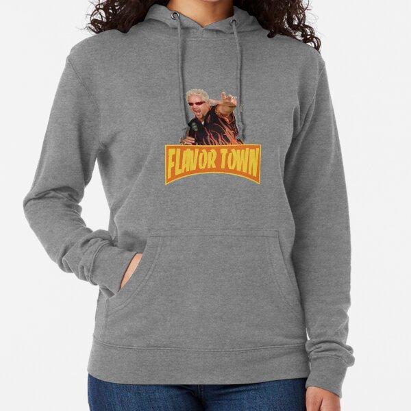 Guy Fieri - Flavortown Lightweight Hoodie