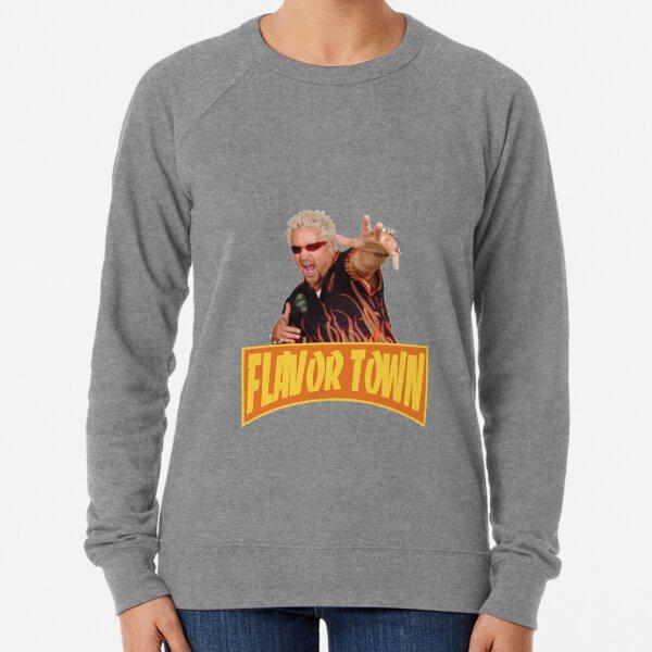 Guy Fieri - Flavortown Sweatshirt léger