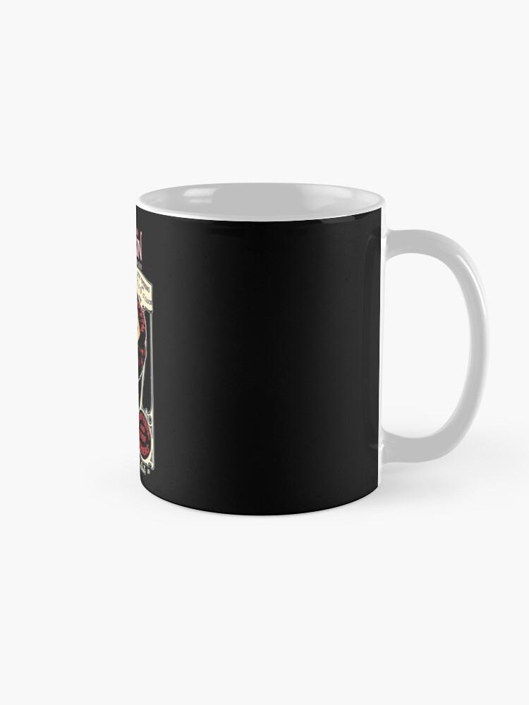 Alternate view of Panopticon design - Britannia Panopticon Mug