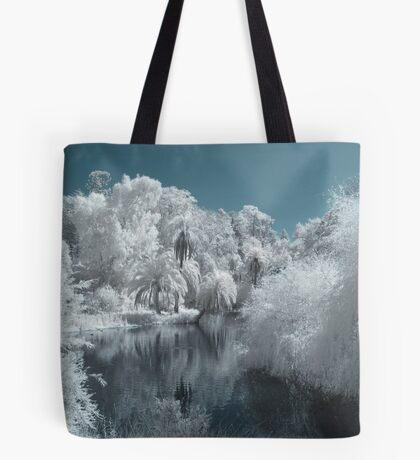The Garden of Eden Tote Bag