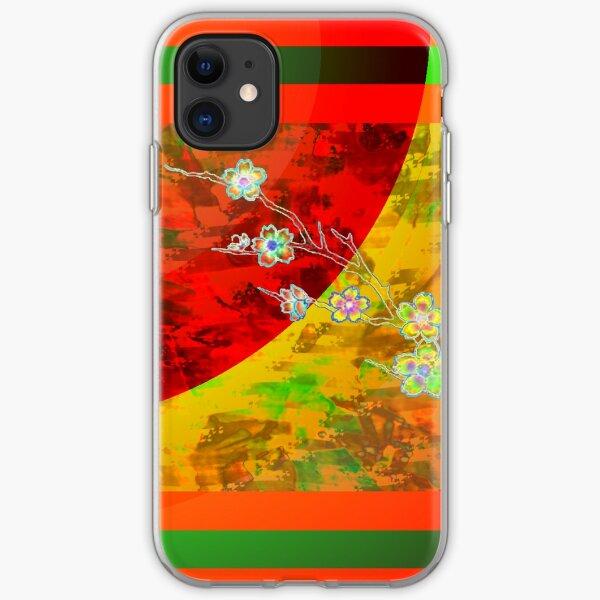 Big Snow Mountain II iPhone Soft Case