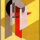 Moholy-Nagy artwork, Z VII by virginia50