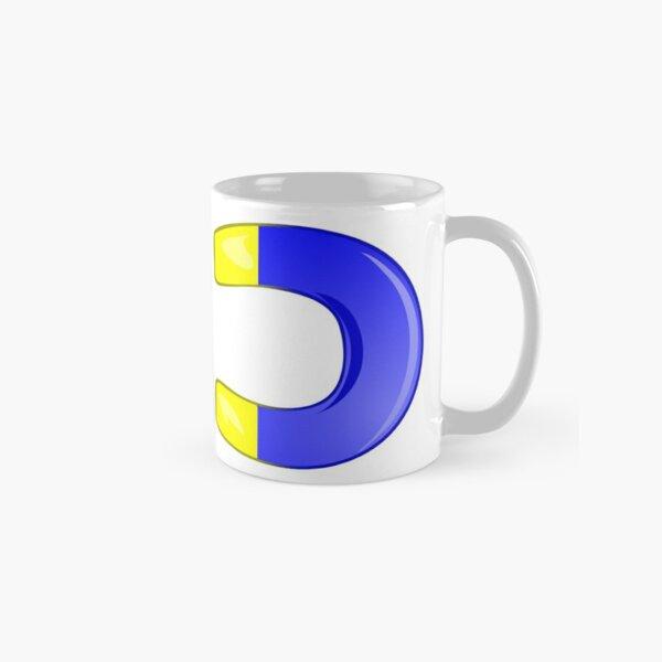 shit magnet Classic Mug