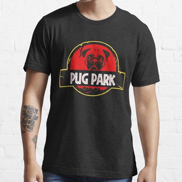 Pug shirt Essential T-Shirt