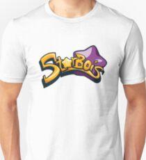 StarBois - Deets wax seals Unisex T-Shirt