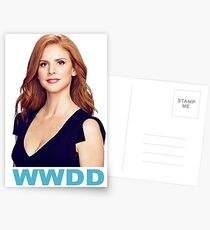 Donna Postcards