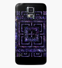 Big Snow Mountain III Case/Skin for Samsung Galaxy