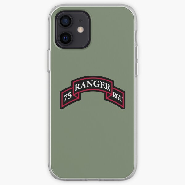 75th Ranger Regiment iPhone cases & covers | Redbubble