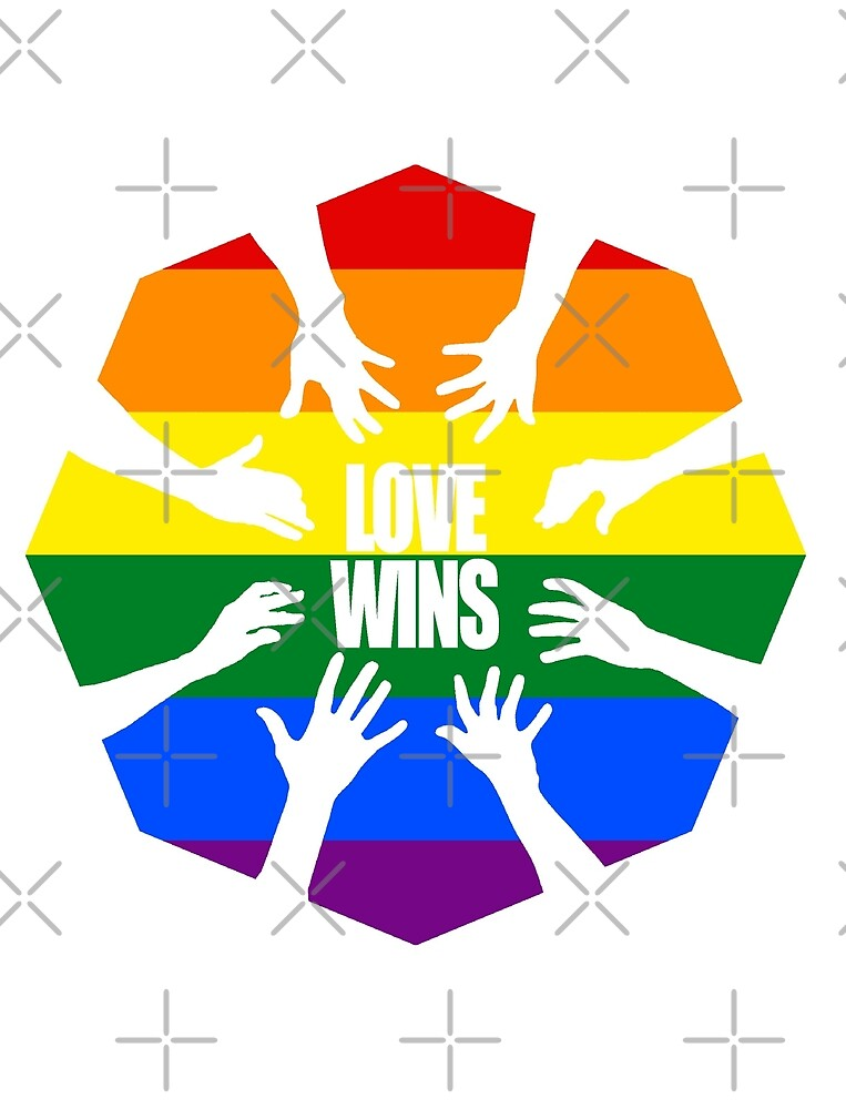 love wins by athelstan