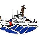 CG 110 WPB Island Class Cutter by AlwaysReadyCltv