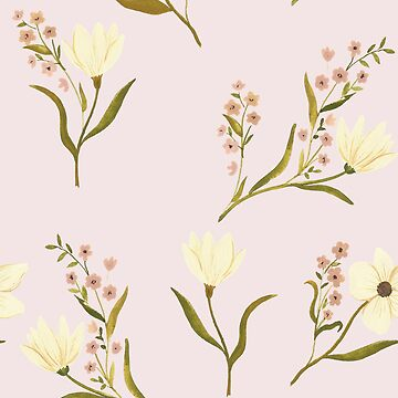 «Petit fleur» par artiisan