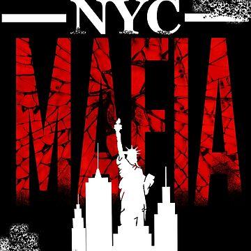 NYC Mafia by dechap