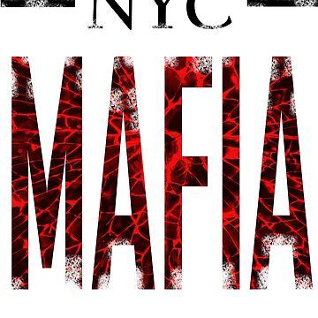 New York City Mafia by dechap