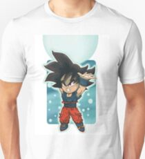 best fan art goku ultra instinct Unisex T-Shirt