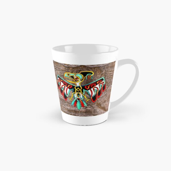 Celtic Knot Thunderbird Tall Mug